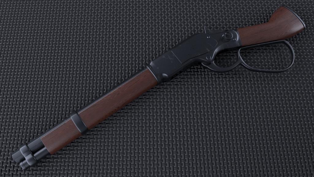 WinchesterRandall
