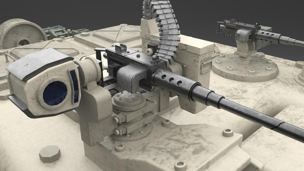 Original Tank No3