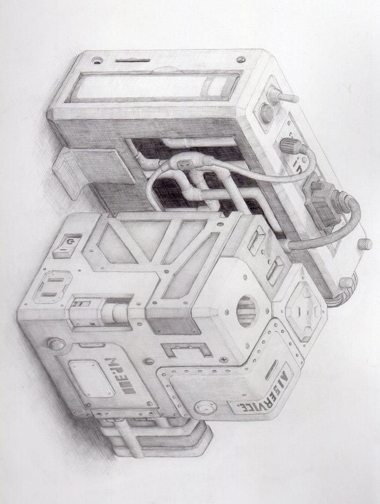 Drawing No1