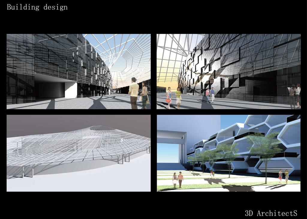 3Ddesign①