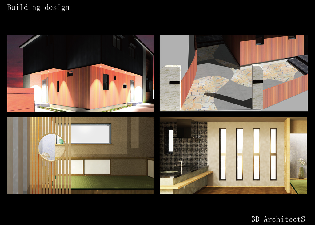 3Ddesign②
