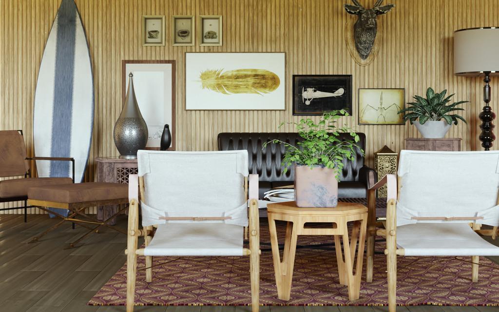 houseT livingroom